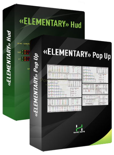 """Elementary"" Package (ENG)"