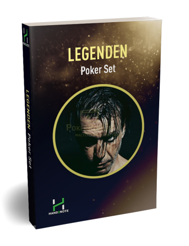 """Legenden"" Package (ENG)"