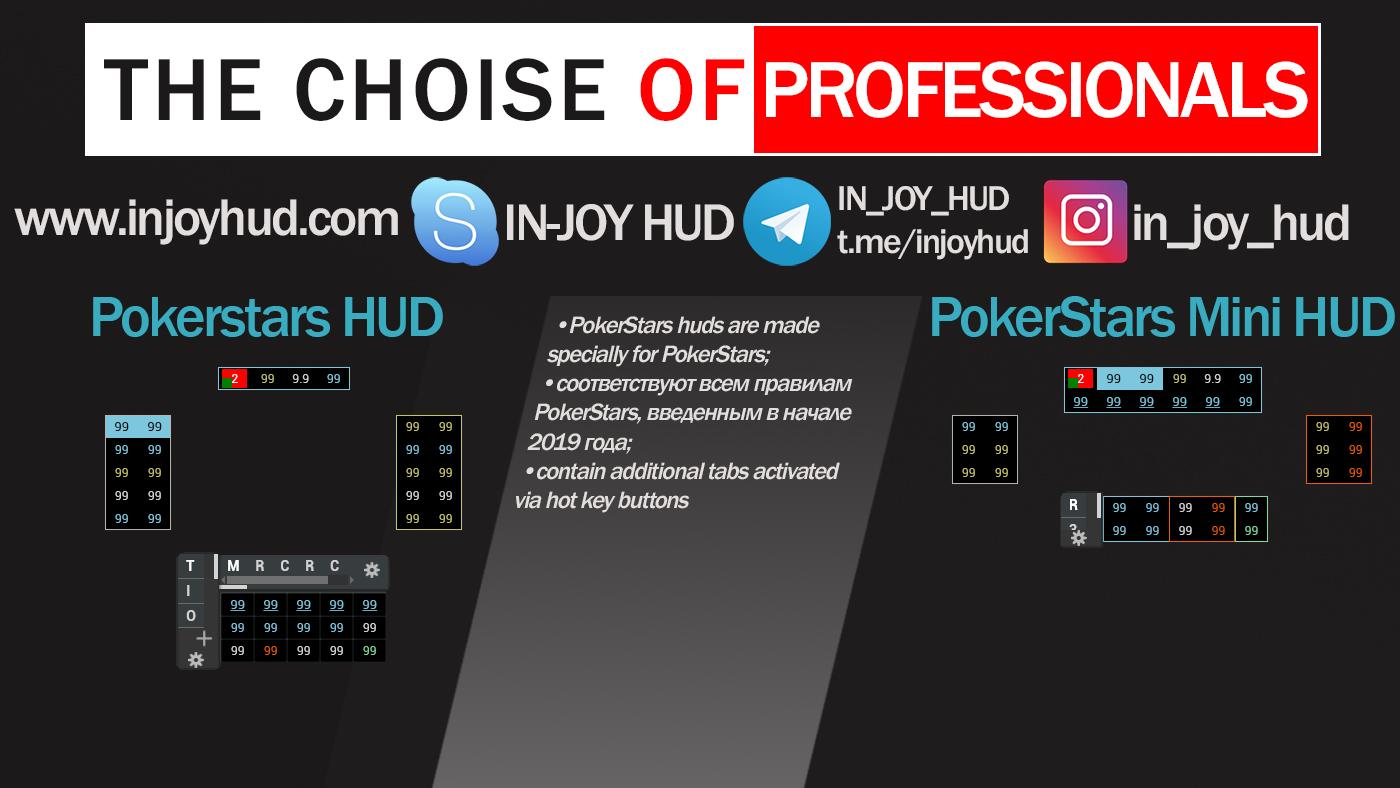 IN-JOY HUD 6+