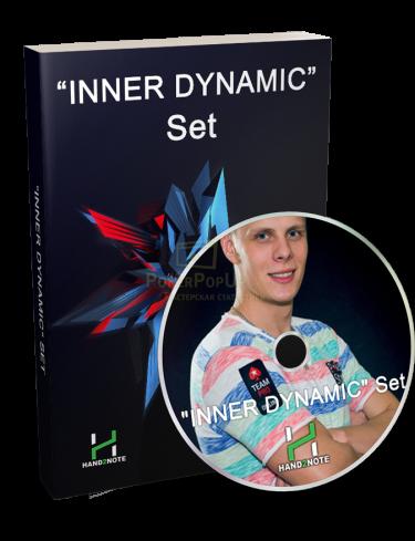 """""""Inner Dynamic"""" Set"""
